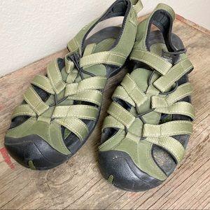 Lands End Men's Hiking Sandals